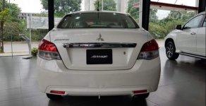 Bán Mitsubishi Attrage 5 chỗ, xe nhập khẩu nguyên chiếc từ Thái Lan, xe đẹp giá 376 triệu tại Đà Nẵng