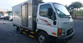 Bán xe Hyundai N250 thùng kín 3m5 nhập khẩu giá 485 triệu tại Tp.HCM