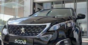 Sư tử Pháp – [Peugeot 5008 – SUV 7 chỗ - 1.6L Turbo] - 2019 giá 1 tỷ 349 tr tại Tp.HCM