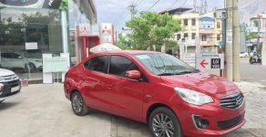 Bán Mitsubishi Attrage sản xuất 2019, màu đỏ, xe nhập  giá 406 triệu tại Đà Nẵng