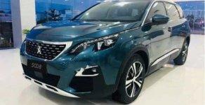 Bán ô tô Peugeot 5008 1.6 AT 2019, màu xanh lam giá 1 tỷ 349 tr tại Hà Nội