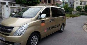Bán Hyundai Starex 2012, nhập khẩu, giá tốt giá 660 triệu tại Hà Nội