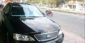 Bán Ford Mondeo V6 2.5 năm 2003, màu đen, chính chủ giá 480 triệu tại Vĩnh Long