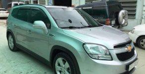 Bán Chevrolet Orlando LTZ đời 2016, màu bạc giá 470 triệu tại Tp.HCM