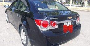 Bán xe Chevrolet Cruze sản xuất 2010, màu đen  giá 270 triệu tại Thanh Hóa