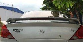 Bán xe Kia Spectra đời 2004, màu bạc, nhập khẩu   giá 110 triệu tại Bình Dương