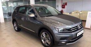 Bán Volkswagen Tiguan 2019, màu xám, nhập khẩu giá 1 tỷ 729 tr tại Tp.HCM
