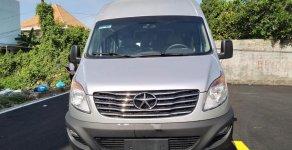 Xe tải JAC du lịch 16 chỗ ngồi - xe thương mại - xe du lịch giá 700 triệu tại Tp.HCM
