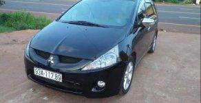 Chính chủ bán ô tô Mitsubishi Grandis 2008, màu đen, xe nhập, 375tr giá 375 triệu tại Bình Phước