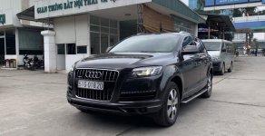 Bán ô tô Audi Q7 đời 2011, màu xám, nhập khẩu giá 1 tỷ 199 tr tại Hà Nội