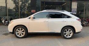 Bán xe Lexus RX 350 sản xuất 2011, màu trắng, nhập khẩu giá 1 tỷ 167 tr tại Hà Nội