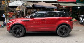 Bán ô tô LandRover Range rover Evoque đời 2013, màu đỏ, nhập khẩu nguyên chiếc giá 1 tỷ 399 tr tại Hà Nội