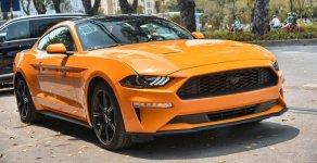 Bán ô tô Ford Mustang Ecoboost 2.3L năm 2019, màu vàng, nhập khẩu nguyên chiếc giá 3 triệu tại Hà Nội