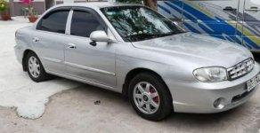 Bán xe Kia Spectra sản xuất năm 2006, màu bạc, xe đồng sơn mới keng giá 140 triệu tại Bình Phước