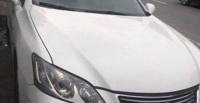 Bán xe Lexus ES350 SX 2008, số tự động, màu trắng nhập Mỹ giá 735 triệu tại Tp.HCM