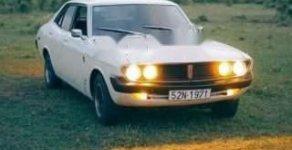 Bán Toyota Mark II 2.0 MT 1980, màu trắng, giá chỉ 130 triệu giá 130 triệu tại Hà Nội