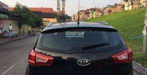 Bán Kia Sportage Limited đời 2010, màu đen, giá tốt giá 500 triệu tại Hà Nội