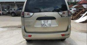 Cần bán xe Mitsubishi Zinger đời 2010, giá chỉ 295 triệu giá 295 triệu tại Tp.HCM