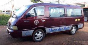 Bán ô tô Mercedes MB 2003, màu đỏ, xe nhập, 75tr giá 75 triệu tại Đắk Lắk