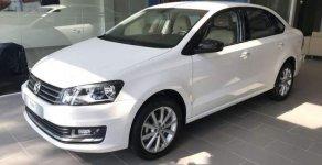 Bán ô tô Volkswagen Polo năm 2019, màu trắng, nhập khẩu nguyên chiếc, phân khúc B giá 639 triệu tại Tp.HCM