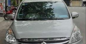 Bán xe Suzuki Ertiga sản xuất năm 2017, màu bạc  giá 475 triệu tại Tp.HCM