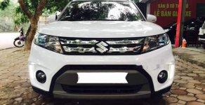 Bán ô tô Suzuki Vitara sản xuất 2016, màu trắng, nhập khẩu nguyên chiếc, giá thành hợp lý giá 666 triệu tại Hà Nội