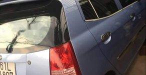 Bán Kia Picanto AT sản xuất 2007, nhập khẩu giá 205 triệu tại Bình Dương