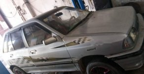 Bán Kia CD5 sản xuất 2001, màu bạc, nhập khẩu nguyên chiếc giá 59 triệu tại Thanh Hóa