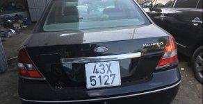 Bán ô tô Ford Mondeo năm 2004, màu đen giá 250 triệu tại Đà Nẵng