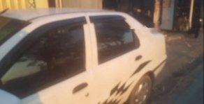 Bán ô tô Fiat Siena năm 2000, màu trắng, nhập khẩu nguyên chiếc, giá cạnh tranh giá 55 triệu tại Nam Định
