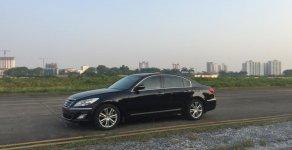 Bán dòng xe sang Hyundai genesis 3.3 và Hyundai EQuus 3.8, xe trang bị đầy đủ options giá 750 triệu tại Hà Nội