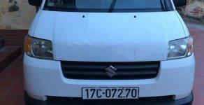 Cần bán lại xe Suzuki Super Carry Pro sản xuất 2011, màu trắng, nhập khẩu, giá chỉ 180 triệu giá 180 triệu tại Thái Bình
