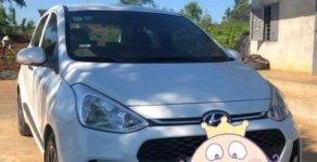 Cần bán lại xe Hyundai Grand i10 2017, màu trắng chính chủ giá 328 triệu tại Đắk Lắk