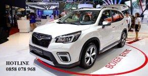 Bán Subaru Forester 2.0 iL; 2.0 iS; 2.0 IS eyesight sản xuất năm 2019, có xe giao ngay, khuyến mãi bùng nổ giá 990 triệu tại Hà Nội