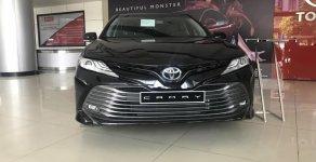 Bán Toyota Camry 2019 nhập Thái Lan nguyên chiếc, xe đủ màu giao ngay giá 1 tỷ 235 tr tại Hà Nội