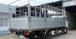 Bán xe tải Hino 6 tấn thùng mui bạt - FC9JJTA giá 830 triệu tại Tp.HCM