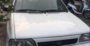 Bán ô tô Kia CD5 2002, màu trắng, giá tốt giá 87 triệu tại Tp.HCM