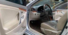 Bán ô tô Toyota Camry 2.0 năm 2009, màu bạc, nhập khẩu nguyên chiếc giá 570 triệu tại Hà Nội