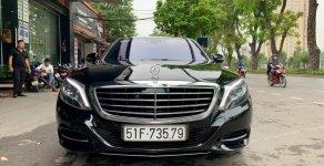 Cần bán xe Mercedes S500L đời 2016, màu đen giá 4 tỷ 50 tr tại Hà Nội