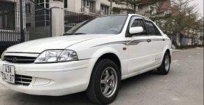 Bán Ford Laser đời 2005, màu trắng, xe nhập, bảo dưỡng định kỳ tại hãng giá 107 triệu tại Hà Nội