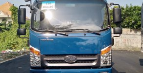 Bán xe tải Veam động cơ Isuzu, tải trọng cho phép chở 1900kg, lòng thùng hàng dài lên đến 6m2 giá 505 triệu tại Tp.HCM