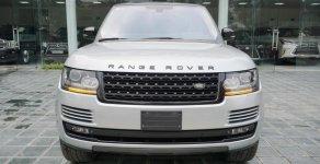 Bán LandRover Range Rover HSE 3.0 SX 2014, màu bạc, nhập khẩu nguyên chiếc giá 4 tỷ 444 tr tại Hà Nội