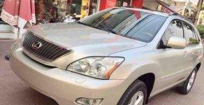 Bán xe Lexus RX 350 năm 2003, màu bạc, nhập khẩu giá 595 triệu tại Gia Lai