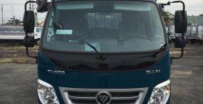 Bán xe Thaco Ollin 350. E4 tải trọng 3.49 tấn, thùng dài 4.35m - Hỗ trợ ngân hàng 75% thủ tục nhanh gọn lẹ giá 354 triệu tại Tp.HCM
