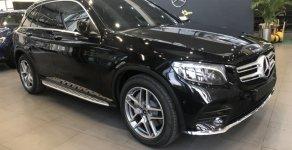 Giá xe Mercedes GLC300 4Matic AMG khuyến mãi, thông số, giá lăn bánh tháng 02/2020 tặng 50% lệ phí trước bạ giá 2 tỷ 289 tr tại Tp.HCM