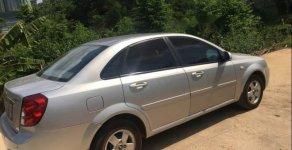 Bán Chevrolet Lacetti sản xuất 2012, màu bạc giá 240 triệu tại Bình Phước