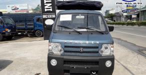 Bán xe tải Dongben 810kg thùng dài 2m4 đời 2019 giá 154 triệu tại Bến Tre