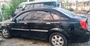 Cần bán xe Daewoo Lacetti năm sản xuất 2005, màu đen, xe nhập chính chủ giá cạnh tranh giá 150 triệu tại Tp.HCM