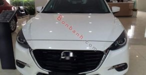 Bán xe Mazda 3 1.5 AT 2019, màu trắng, 629tr giá 629 triệu tại Hà Nội