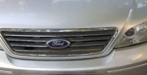 Bán Ford Mondeo V6 sản xuất năm 2004, màu bạc, nhập khẩu giá 170 triệu tại Tp.HCM